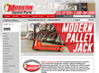 Modern Central Parts Launches Online Store