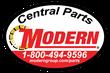 Modern Central Parts Logo