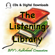Get On Board with the Listening Library for Independent Bookstores from Brook Forest Voices