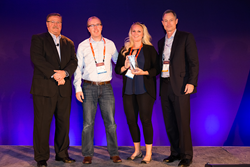 PacStar Top Channel Award