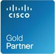 cisco gold logo