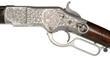 Rare Nimschke Engraved Winchester Model 1866 Saddle Ring Carbine, Sold for $31,050