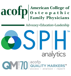 SPH Analytics ACOFP