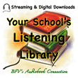 Get Your School On-Board with the Listening Library from Brook Forest Voices