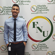 Florida National University Hires Upward Bound Scholar to Join Their Admissions Department