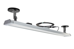 160 Watt Magnetic Mount LED Light that produces 19,200 Lumens