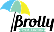 Data Connect Trade Show and Event Technology has a New Brand Name: Brolly Event Solutions