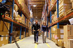 Inventory Management Software customer and consultant