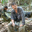 Robert Young Pelton in Colombia