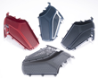 INEOS Styrolution offers Terblend® N as solution for customized, integrally colored high-class loudspeaker grills