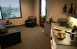 L&E Minneapolis - Agate Client Lounge