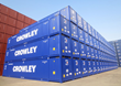 Crowley Continues Receipt of New Containers and Related Equipment as Part of $32.7 Million Fleet Optimization Investment