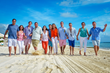 New Bonus Commission for Social Groups & Weddings Offered Now at Mexico's Velas Resorts