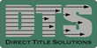 Direct Title Solutions, Inc. Earns Prestigious Certification