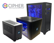Rave Computer Introduces Cipher: The World's Most Powerful GPU Computer Workstation