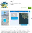 Loma Linda University Researchers Launch First Global Sea Turtle Sightings Smartphone App