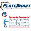 PlateSmart Network Wins 2016 Govies Award for Video Analytics