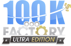 Logo of 100K Factory Ultra Edition