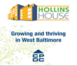 CPDC Breaks Ground on $10 Million Hollins House Redevelopment, Launches New Health and Wellness Network in West Baltimore
