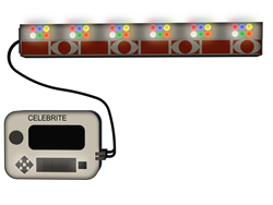 The Celebrite Lighting Systems is something that will add a festive and cheery feel to any home