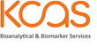 KCAS Bioanalytical and Biomarker Services Appoints Dr. Abu Siddiqui as Director, Large Molecule & Biomarker Bioanalysis