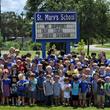 Liz Hogan Agency Continues St. Mary's Catholic School Charity Effort, Shares Gratitude with Orange, Texas Community