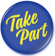 Take Part conference logo