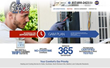 i5 web works Launches New Website for Grace Air & Heat