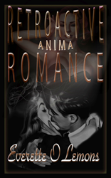 Retroactive Romance, Anima, Front Cover