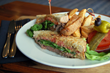 Personal Luxury Resorts & Hotels, Benchmark Resorts & Hotels Fire Up Local Flavors for National Grilled Cheese Month