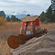 Outdoor Ukulele Makes New All Weather Instruments for Traveling