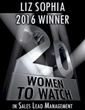 SLMA  Top 20 Women badge
