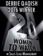 SLMA Badge Top 20 Women to Watch