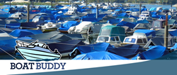 Boat Buddy is a boating invention designed to protect boats and other boating equipment against the outdoor elements.