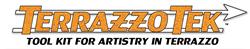 TerrazzoTek™ A Tool Kit for Artistry in Terrazzo
