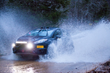 Team O'Neil Dominates 2WD Classes at 100 Acre Wood Rally