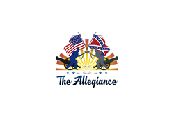 The Allegiance is an educational Civil War Game, designed for two players