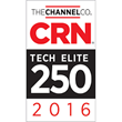 Computer Design & Integration LLC (CDI LLC) Named One of 2016 Tech Elite Solution Providers by CRN®