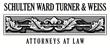 Schulten Ward Turner & Weiss, LLP