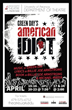 Punk Rock Stomps Onto the University of Arkansas Stage with American Idiot