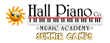 Entertain and Educate at Hall Piano Music Academy's 2016 Summer Camps