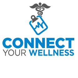 Connect Your Wellness Telehealth logo