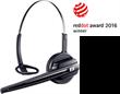 Sennheiser D 10 wireless headset receives prestigious Red Dot design award