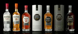 Angostura rums packaging 2016
