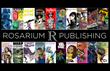 rosariumpub, diverse books