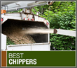 Best Wood Chippers of 2016 Announced at Chippers Direct