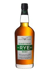 award winning whiskey