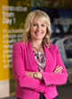 Shelley Simpson Receives Distinguished Women In Logistics Award From Women In Trucking