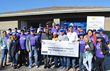 FLPLG Insurance Attorneys and FAPIA Staged Habitat for Humanity of Broward Home Build Day