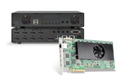 Maevex 2 Encoders & Decoders